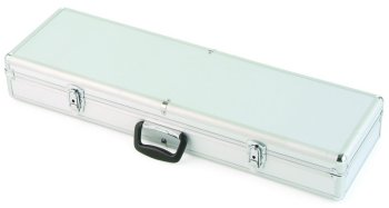 banner stand flight case